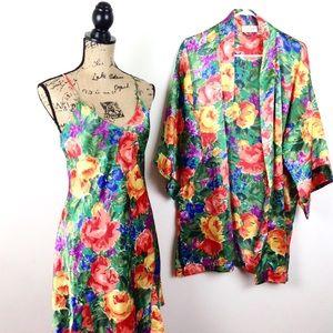 Victoria's Secret Sleepwear Set L-B10N223